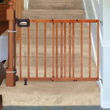 Child Gate Stairs by Summer Infant Banister To Banister Universal Kit Walmart Canada