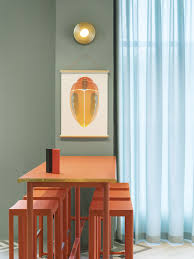 Desert Colors Interior Design Desert Colours Find Their Way Into Stockholm Interior By Note