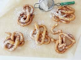 alton u0027s funnel cake recipe food network