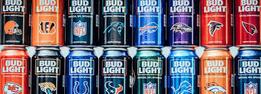 where can i buy bud light nfl cans bud light football packs launched