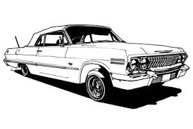 coloring pages of lowrider cars classic car modication lowrider cars coloring pages download