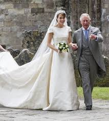 lord and dresses for weddings the arrives at alexandra knatchbull s wedding as prince