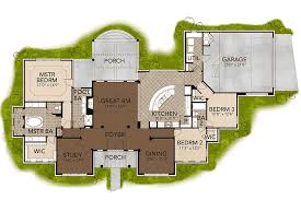 mediterranean house floor plans impressive mediterranean house plan 28308hj architectural