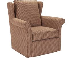 Ashley Furniture Armchair Delia Swivel Chair Living Room Furniture Thomasville Furniture