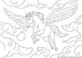 coloriage cheval pour adulte  HORSE CRAFTS  Pinterest