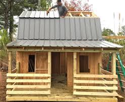 barn u0026 silo playhouse plan 300ft wood plan for kids u2013 paul u0027s