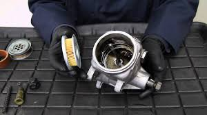 mercedes power steering pump service and leak repair by kent