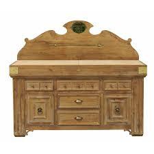 billot de cuisine billot meuble d office de cuisine de kercoet comptoir meuble de