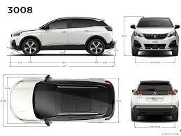peugeot 3008 review 2017 peugeot 3008 review auto list cars auto list cars