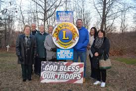 Preventing Blindness Berlin Lions Club Doing Much More Than Saving Eyesight And