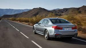 luxury bmw 2017 2017 bmw 540i sedan everything you need to know