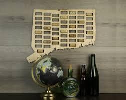wine cork collector etsy