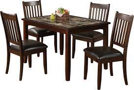 harvest dining room table red barrel studio harvest moon 5 piece dining set u0026 reviews wayfair