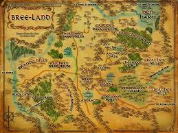 Map Quests Proving Your Quality Quests Lord Of The Rings Online Zam