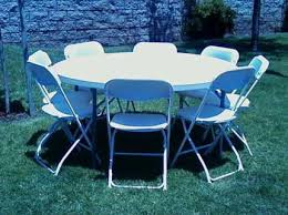 tables and chair rentals party tables chair rentals huntington ca surf city