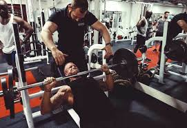 Flat Bench Barbell Press Bench Press How To Variations And Tips Ultimate Performance