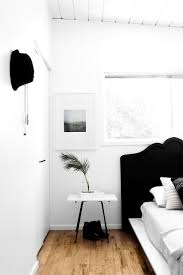 Modern Minimalist Bedroom 95 Best Black White Gold Bedroom Images On Pinterest Home