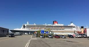 forget flying take a 2 transatlantic cruise cruise