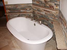 bathroom cozy freestanding bathtub for your bathroom design ideas