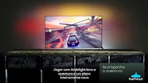 smart tv led 49 u201d ultra hd 4k android dual core 4 hdmi 3 usb