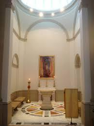 church baptistry baptism st s catholic church
