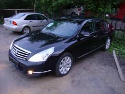 nissan teana 2008 nissan teana 3 5 2008 technical specifications interior and