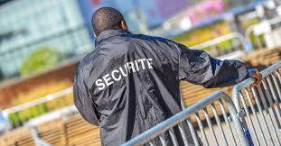 bureau sécurité privée de sécurité privée gardiennage formation continue