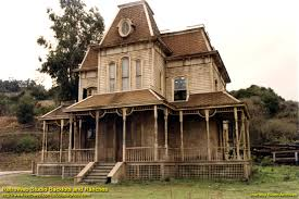 image gallery psycho house