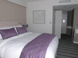chambre d h es cabourg chambre exclusive vue latérale mer picture of hotel les bains de