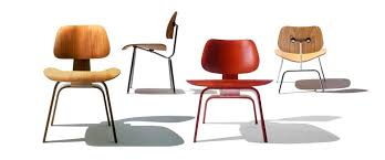 Eames Plywood Chair Pacific Furnishings Eames Molded Plywood Chairs