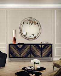 9 home decorating trends that you want to reply in 2017 home modern consoles with storage home inspiration ideas
