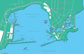 map port peterhead port authority