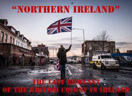 Irish Republican Army Flag The Violence Of The British Anti Democrats In Ireland U2013 An
