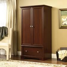 cherry nursery armoire