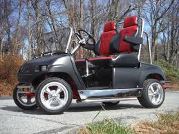 jake paul car 9th annual custom car winners u2013 golf car news