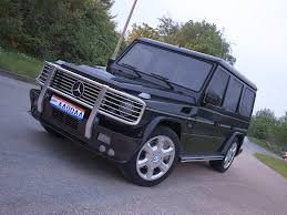 mercedes g wagon model mercedes g class