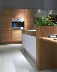 poggenpohl küche contemporary kitchen wood veneer wooden island edition