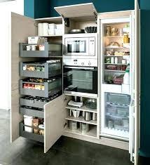rangement coulissant cuisine rangement pour cuisine 19 idaces de rangement pour la cuisine