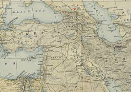 Africa And Asia Map by File 1922 Grozny Detail Map Of Africa And Adjoining Portions Of