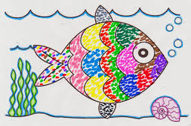 the scout life embers the rainbow fish