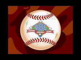 Play Backyard Baseball 2003 Backyard Baseball 1997 Pc Review And Full Download Old Pc Gaming