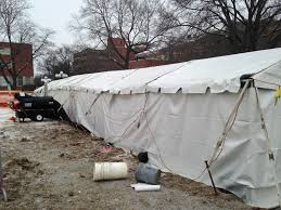 heated tent rental archaeological dig planning guide with equipment rental checklist