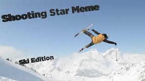 Ski Meme - star shooting meme ski edition youtube