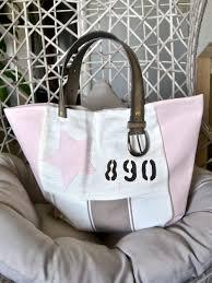 sac cabas lin sac cabas pour femme fait main marque nature et lin lin beige et