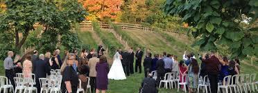 upstate ny wedding venues 4 unique upstate new york wedding venues bridalpulse