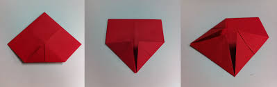 origami how to make an origami paper dress origami paper folding
