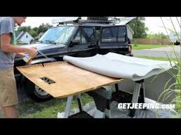 jeep headliner replacement 2000 jeep headliner replacement tutorial jeep
