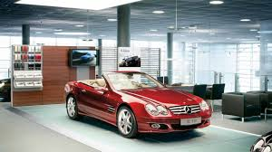 mercedes showroom interior project mps ii milla u0026 partner