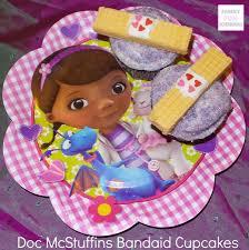 interior design doc mcstuffin cupcake ideas doc mcstuffin