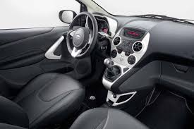 2012 Ford Ka Ford Ka 2011 Photo And Video Review Price Allamericancars Org